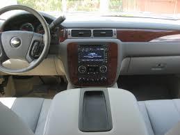 Review – 2010 Chevrolet Tahoe Hybrid