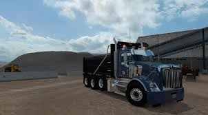 Kenworth T800 Truck ATS - American Truck Simulator Mod   ATS Mod Kenworth T800 Dump Trucks In Virginia For Sale Used On Kenworth Dump Truck Truck Market 1994 Youtube Images Of 2005 2015 2599mo Leasemarket Equipment Quint Axle For Sale Dogface Heavy Sales In Florida Utah Nevada Idaho Trucks For Sale In Ms 2011 1219