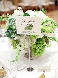 Rustic Non Floral Centerpiece Ideas For Your Wedding