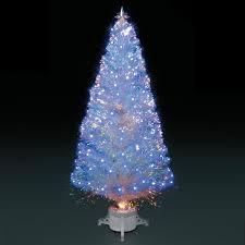 Fiber Optic Christmas Decorations Best Decorating Ideas Stylish Tree Solar Lights Terranovaenergyltd