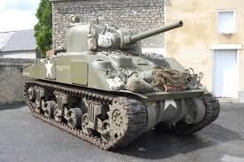 So You Want To Own A Sherman Tank? | Hagerty Articles