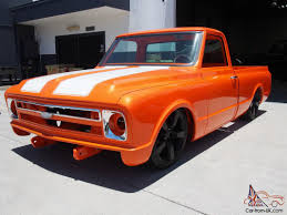 1968 Chevrolet C10 Pickup Truck Short BED Custom Unfinished Project ... Wicked Rods Customs 1970 Chevy C10 Finnegan Installs A Lt4 Into His Engine Swap Depot 1972 69 70 Chevy Stepside Pickup Truck Chopped Bagged 20s 1966 Custom Chevrolet Pickup Stock Photo 668845 Alamy Scotts Hotrods 631987 Gmc Chassis Sctshotrods 1969 Truck Fuse Box Wiring Library 1971 Short Bed Youtube The 16 Craziest And Coolest Trucks Of The 2017 Sema Show 1968 Custom Rod God Pro Street Multi Winner Work Smart Let Aftermarket Simplify