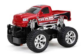 100 Rc Ford Truck Gizmo Toy New Bright RC F150 Raptor Bright Red Full