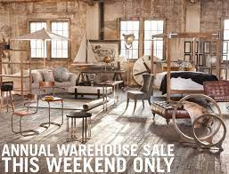 101 Coco Republic Warehouse Something For The Weekend Annual Sale The Interiors Addict