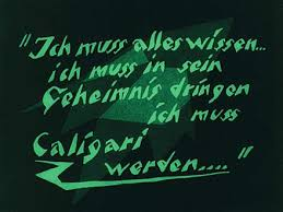 The Cabinet Of Dr Caligari Expressionism Analysis by The Cabinet Of Dr Caligari Wikiwand