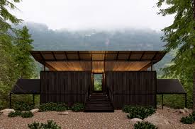 100 Robinson Architects China 70m2 Robinson Architects