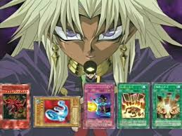 Yugi Motos Battle City Deck List by Top Ten Yu Gi Oh Duels Of All Time A Perfectly Scientific