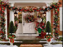 Outdoor Christmas Decorations Ideas To Make by Outdoor Christmas Decoration Ideas 25 Best Dining Room Furniture