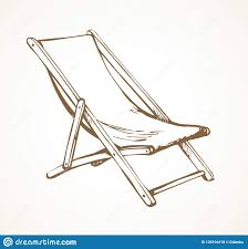 Beach Chair. Vector Freehand Drawing Stock Vector - Illustration Of ... Free Rocking Chair Cliparts Download Clip Art School Chair Drawing Studio Stools Draw Prtmaking How To A Plans Diy Cedar Trellis Unique Adirondack Chairs Room Ideas Living Fniture Handcrafted In The Usa Tagged Type Outdoor King Rocker Convertible Camping Rocking 4 Armchair Comfortable For Free Download On Ayoqqorg Aage Christiansen Erhardsen Amp Andersen A Teak Blog Renee Zhang Eames Rar Green Popfniturecom To Draw Kids Step By Tutorial
