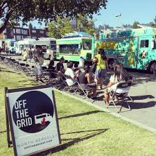 Off The Grid Says Goodbye To Berkeley's Gourmet Ghetto — Berkeleyside Siliconeer A Walk In The Park Off Grid Pnic 2018 Season The Food Trucks Steemkr San Francisco Minna St Are Green Action Alameda News New Mobile Delights Oakland Ca Usa Crowds Of People Ordering Meals Street Food Trucks Have Arrived Dtown Informants Week In Life Of Founder And Ellies Wonder Offthegrid