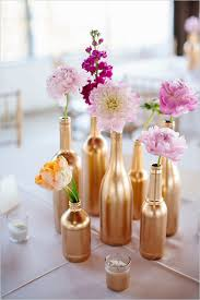 Decorative Wine Bottles Ideas by 47 Creative And Crafty Bridal Shower Ideas She U0027ll Love Painted