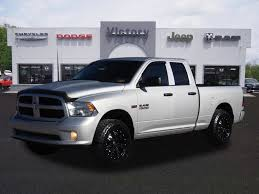 Used Dodge Ram Pickup Trucks 4x4s For Sale Nearby In WV, PA, And MD ...