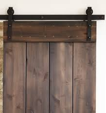 6' Hand-Hammered Barn Door Track Kit | Rejuvenation | Doors ... Barn Door Track Trk100 Rocky Mountain Hdware Sliding Nice On Ragnar Kit 8ft Brushed Alinum Stainless How To Put A Back Diy You Dare Interior Flat Doors Ideas Amazoncom Yaheetech 12 Ft Double Antique Country Style Black Home Decor Wood Set Rustic Steel Roller Free Shipping Knobs The Shop National 1piece 72in Bipass Closet