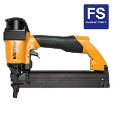 Bostitch Floor Stapler Problems by Bostitch 14 Gauge Sheathing And Siding Stapler 650s4 1 The Home