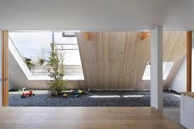 Minimalist Home In Japan Blurs Interior, Exterior - Freshome Japanese Modern House Interior With Wooden Flooring Minimalist Architecture Awesome Exterior Design Ideas House Interior Design Style And Japan Home Japanese Living Room Decoration With Minimalist Style Designs Asian Designer Creates Stylish Cat Fniture For A Two Apartments In Includes Floor Minimalism Google Search Berlin Apartment Pinterest Small Plans Soiaya Inhabitat Green Innovation Every Corner Of This Astounding Themed 83 Additional