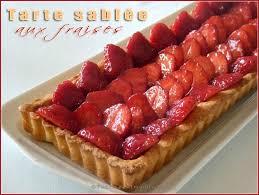 tarte aux fraises pate feuilletee tarte sablée aux fraises avec ou sans thermomix pause gourmandises