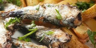 recette de cuisine corse recette du poisson à l agliolu cuisinez corse