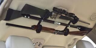 100 Gun Racks For Trucks Great Day CenterLok Overhead 2 Rack For And SUVs