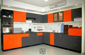 Modular Kitchen Interior Design Ideas Services For Kitchen Wonderful Design For Modular Kitchen By A 2 Z Interior Designer
