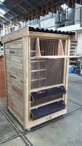 100 Pigeon Coop Plans Small Tippler Coop Loft Design Loft Racing
