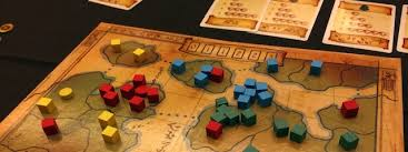 The 10 Best Board Games Of 2013 Lists Paste