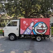 Okashi Snack Truck - Home | Facebook