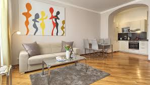100 One Bedroom Design Apartment Type 3 Residence Masna