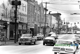 Masco Cabinetry Mt Sterling Ky by Downtown Mount Sterling 1982 Kentucky Photo Archive