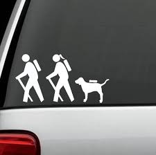 Amazon.com: Hiker Couple Guy Girl With Dog Hiking Camper Camping ... Deer Heart Decal Sticker Car Truck Country Hunt Buck Girl Bow Love Sticker Made You Look Jdm Girl Funny Car Truck Window Hotmeini 2x Sexy Women Silhouette Stickers Mud Flap Vinyl At Superb Graphics We Specialize In Custom Decalsgraphics And Amazoncom Lift It Fat Girls Cant Jump Jeep Off Road Window Thick Chick Trucker Mudflap Sexy Doe Ebay Yall Just Got Passed By A Southern Girls Texas Sign Company Destroys Tailgate Decal Of Bound Woman Flag City Slip Country Grip Peeing On City Boys Cartruck Wall