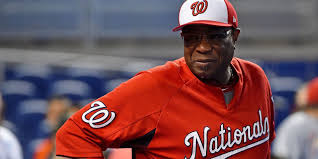 Jon Zimmerman Front Desk by Nationals Manager Dusty Baker Aims For Paybacks And Pass To Hall