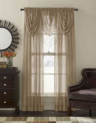 Lace Priscilla Curtains With Attached Valance by Compact Sheer Curtains And Valance 84 Sheer Priscilla Curtains With Attached Valance Sheer Curtain Ideas For Jpg