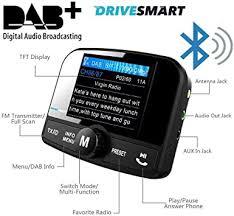 kfz adapter für dab und dab radio überträgt dab über