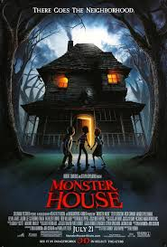 Famous Halloween Monsters List by Monster House 2006 Monster House Monsters And Movie