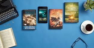 bookstore books nook ebooks toys