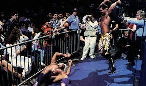 Wcw Halloween Havoc by This Day In Wcw History Wcw Halloween Havoc 1993 Took Place In
