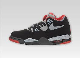 Nike902 Nike Basketball Air Flight 89 Retro