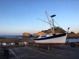 port des pecheurs biarritz port des pêcheurs biarritz picture of port des pecheurs
