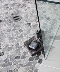 hexagon floor tile bathroom 盪 luxury 904 best images about hexagon
