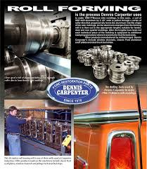 100 Dennis Carpenter Ford Truck Parts Wwwdenniscarpentercom Restoration