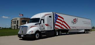 100 Heartland Express Trucking Raises Its Driver Pay Doubles Its Referral Bonus Top