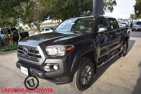 100 Trucks Unlimited San Antonio New 2019 Toyota Tacoma SR5 Double Cab In 920389