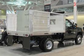 100 Ford Truck Beds Aluminum Landscape Bed For A F 350 Landscape