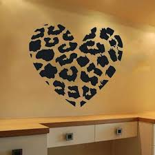 stunning diy cheetah print walls and best 25 leopard print bedroom