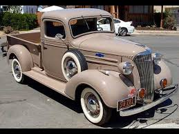 1937 Chevy Truck | Pickups, Panel Trucks, Blazers, Broncos, And ...