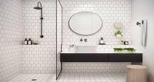 salle de bain hyper bien aménagée deco cool