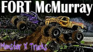 MONSTER TRUCKS X TOUR @ Shell Place / FORT MCMURRAY , CANADA - YouTube Easy On The Eye Grave Digger Monster Truck Toys Feature Gas Mayhem Youtube Traxxas Destruction Tour Bakersfield Ca 2017 School Bus End Hot Wheels Jam 2018 Poster Full Reveal Youtube Im A Trucks Pinkfong Songs For Children New Bright 110 Radio Control Chrome Cg In Carrier Dome Syracuse Ny 2014 Show Appmink Car Animation Fun Cartoon With Police Car Fire And All Hot Trending Now Scary Video Kids
