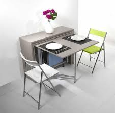 table cuisine rabattable charmant table rabattable inspirations avec enchanteur table