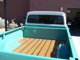 Truck Bed Wooden Slats | Vroom Vroom!! | Pinterest | Truck Bed ... Wooden Truck Bed Of High Quality Pickup Box Trucks Pinterest Kayak Rack For Best Resource View Our Gallery Here Marvelous Kits 1 Wood Truck Bed Plans The Bench Restoration Projects 1969 Febird 1977 Trans Am 1954 Jeff Majors Bedwood Tips And Tricks 2011 Hot Rods Fishing A Wood Hamb Modern Rodder 1929 Chevrolet Stake Bills Handmade Wooden Trucks Wooden Side Rails Homedignlastsite