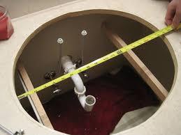 Drop In Bathroom Sinks Canada by Drop In Bathroom Sinks Oval Portrait Ceramic Dropin Sink White