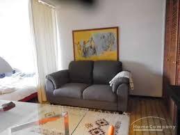1 zi studio apartment möbliert balkon 10 qm mit